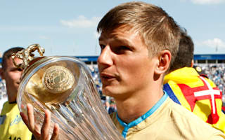 Arshavin: Some sports impossible without doping