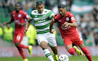 Celtic 1 Leicester City 1 (5-6 on penalties): Mahrez magic the highlight as Ranieri's side triumph in shoot-out