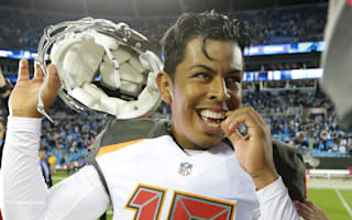Aguayo finds redemption as Bucs beat Panthers