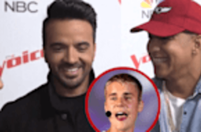 EXCLUSIVE: Luis Fonsi & Daddy Yankee Talk Justin Bieber 'Despacito' Success: 'We Were Surprised!'