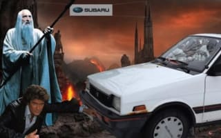 Swedish man offered dream job thanks to humorous car advert