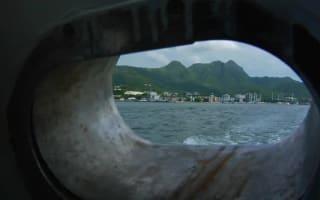Hong Kong: The bits you need to see