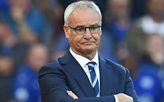 Everything is new for Leicester - Ranieri