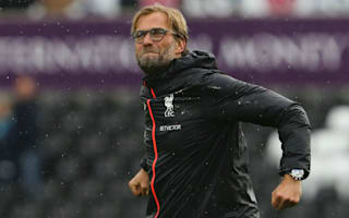 Alonso lauds Klopp for embracing Liverpool culture
