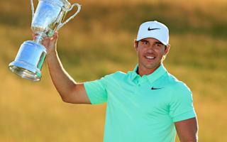 U.S. Open social round-up: Koepka finishes strongly to equal record at Erin Hills
