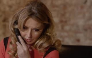 Carol Vorderman learns the secrets of the scammers
