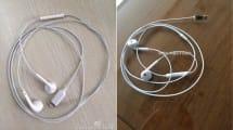 Sind das die EarPods von Apple mit Lightning-Anschluss?