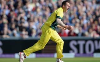 Australia add Hastings to ODI squad