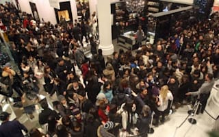 What are our top shopping frustrations?