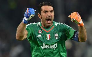 Torino v Juventus: Buffon on brink of Serie A record