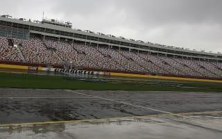 Hurricane Matthew forces NASCAR to postpone Charlotte Sprint Cup