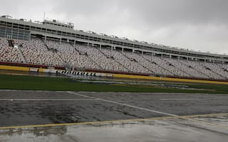 Hurricane Matthew forces NASCAR to postpone Charlotte Sprint Cup