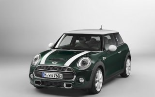 New Mini: Now with added muscle