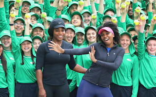 Serena expects battle with 'toughest opponent' Venus