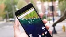 Google actualiza sus Nexus con un detector de llamadas Spam