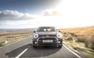 What's new on the new MINI Clubman?
