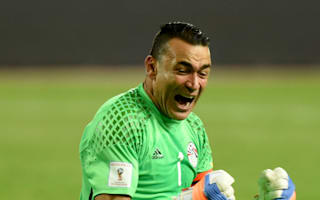 El-Hadary oldest AFCON player ever - 44-year-old Egypt goalkeeper makes history