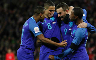 England 1 Netherlands 2: Narsingh completes controversial comeback