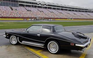 Last car driven by Elvis Presley goes on display in North Carolina