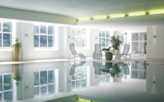 Win! A spa break for two at Titanic Spa in West Yorkshire