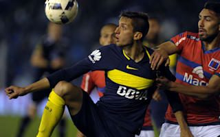 Juventus-bound Bentancur excited for 'dream' switch