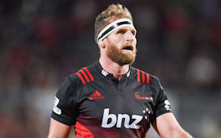 Crusaders end Sharks' unbeaten record