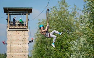 Win! A week at a holiday camp for your child