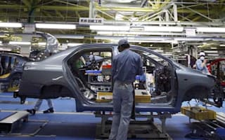 Production suspended at Japanese car plants in wake of quake