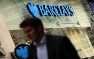 40,000 Barclays staff to go?