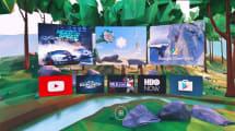 Google abre su plataforma Daydream VR a los desarrolladores