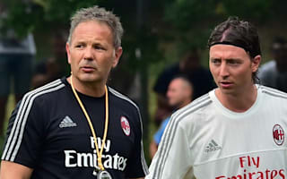 No doubt over sacked Mihajlovic's quality, insists Montolivo
