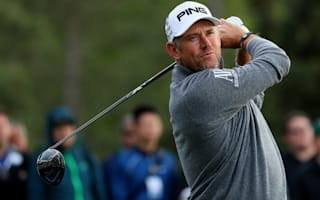 Patient Westwood thrilled with Masters recovery