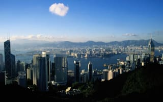 Hong Kong 'most expensive city for ex-pats'