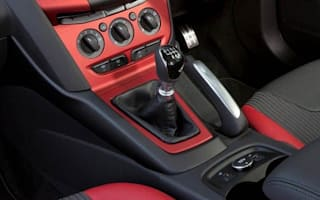 Only in America: Manual gearbox stumps thieves