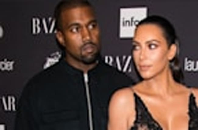Kanye West Expected to Make More Appearances on Keeping Up with the Kardashians