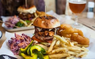 Is this the best burger in Britain?
