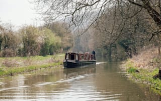 Two-hour canal journey on a barge? An instant BBC TV hit