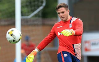 Butland facing up to 10 more weeks out
