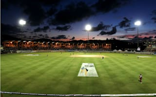 Stadium renamed after West Indies captain Sammy