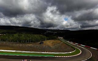 Video - F1-circuits around the world