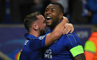 Shakepeare's Leicester stick to familiar script as Sampaoli fluffs his lines