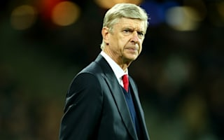 Wenger 'witch-hunt' has gone too far, says Bilic