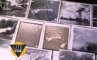 Man finds artifacts worth $90,000 under bathroom floor