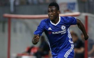Chelsea loan Rahman to Schalke