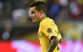 Coutinho unaware of PSG bid