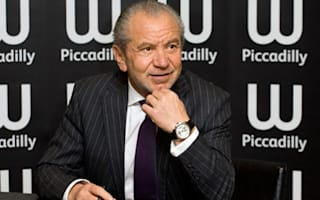 Lord Sugar blast for 'expectancy culture'
