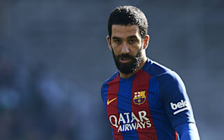 Arda back in Barcelona squad after five games out