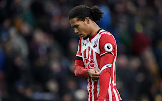 No ulterior motive behind Van Dijk captaincy call - Puel