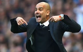 Pique: Guardiola turning City into Barcelona