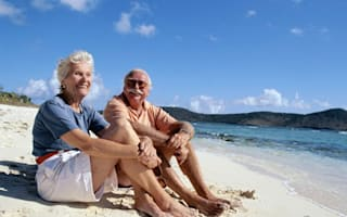 Over-50s inspired by children to take gap years
